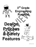 3rd Grade Engineering Challenges