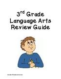 3rd Grade English/Language Arts Review Guide