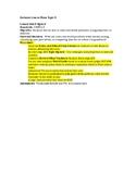 3rd Grade Envisions Math LP unit 8