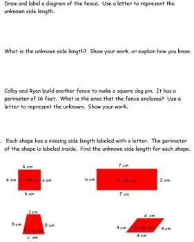 3rd Grade Eureka Math Mid & End of Module Practice Worksheets Modules 4, 5, 6, 7