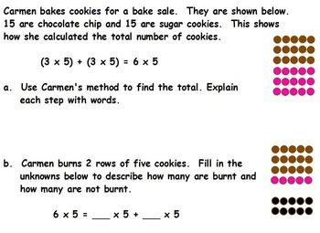 3rd Grade Eureka Math Flipcharts Mid & End of Module Review Modules 1, 2 and 3