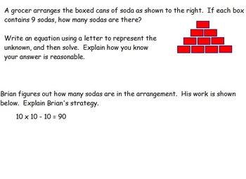 3rd Grade Eureka Math Flipcharts Mid & End of Module Revie