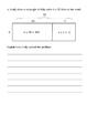 3rd Grade Everyday Math (2015) Unit 9 Study Guide/Pretest