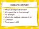 3rd Grade Everyday Math Lesson 2.7