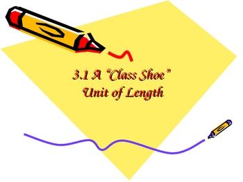 3rd Grade Everyday Math Lesson 3.1