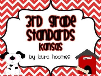 3rd Grade FLORIDA Dog Standards