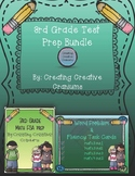 3rd Grade FSA Math Prep Bundle