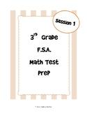 3rd Grade FSA Math Test Prep