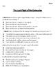 3rd Grade FSA Reading Practice - 3.RI.2.4