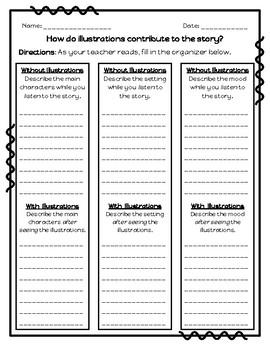 3rd Grade FSA Reading Practice - 3.RL.3.7