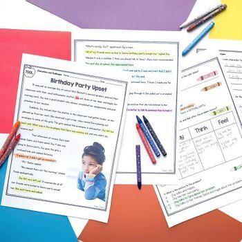 3rd Grade Fiction and Nonfiction Comprehension MEGA Bundle