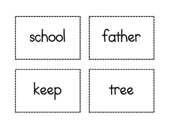 3rd Grade Flash Cards