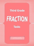 3rd Grade Fractions Common Core