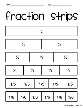 3rd Grade Fractions Worksheets and Task Cards(3.NF.A.1, 3.NF.A.3.D, 3.NF.A.3.C )