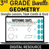 3rd Grade Geometry Digital Resources | Google Slides | Goo