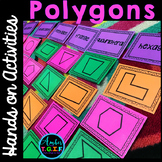 Classifying Polygons - Polygons Sort