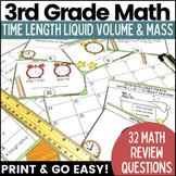 3rd Grade Go Math  Chapter 10