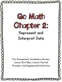 3rd Grade Go Math Chapter 2 Supplemental Materials