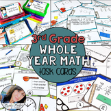Go Math 3rd Grade Chapters 1-12 Bundle