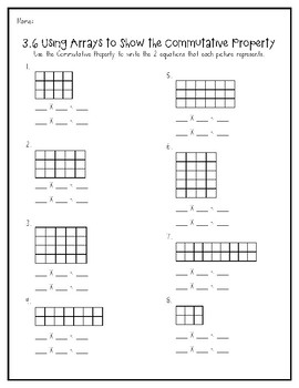 3rd Grade Go Math Resources Chapter 3