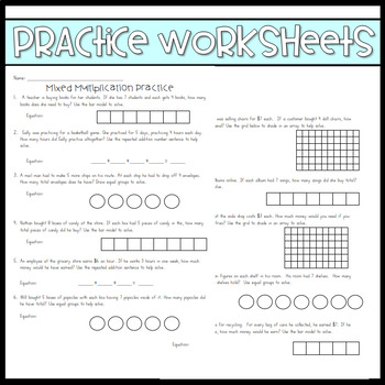 3rd Grade Go Math Resources Chapter 4