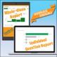 3rd Grade Google Classroom Math Exit Slips, Auto-Graded Exit Tickets, Digital