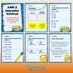 3rd Grade Google Classroom Math Interactive Notebook, Digital: NBT Domain