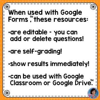 3rd Grade Guided Reading Level O Passage: Google Forms™ {Reading Comprehension}