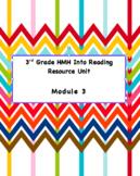 3rd Grade HMH Into Reading Module 3 Mega Bundle! (Over 300 Pages!)