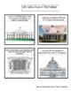 3rd Grade Harcourt Social Studies Interactive Notebook Unit 4