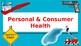 3rd Grade Health: Comprehensive PowerPoint Lessons