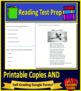 3rd Grade ITBS Test Prep - Reading ELA Practice Iowa Basic Skills