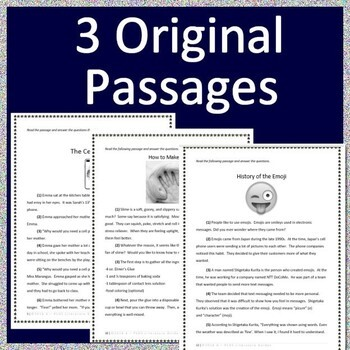 3rd Grade Itbs Test Prep Reading Ela Practice Tests Iowa Test Of