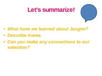 3rd Grade Imagine It: Goodbye, 382 Shin Dang Dong Teaching PowerPoint