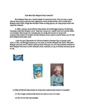 3rd Grade Informational Text Practice Packet