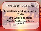 3rd Grade Inheritance and Variation of Traits: Next Generation Aligned
