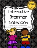 3rd Grade Interactive Language Notebook
