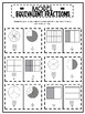 3rd Grade Interactive Math Journal  | Go Math Chapter 9 (Comparing Fractions)