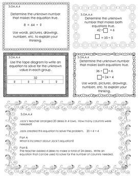 3rd Grade Journal Prompts - OA