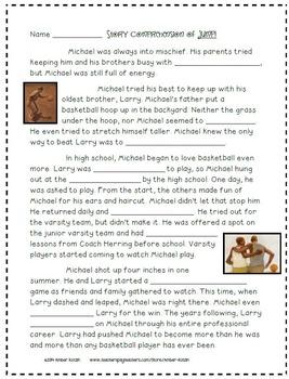 3rd Grade Journeys: 2011 Extra Stories Supplemental Activities