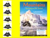 3rd Grade Journeys 2017 SMARTboard Mountains: Surviving Mount Everest