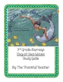 "3rd Grade Journeys ""Dog-of-the-Sea-Waves"" Study Guide"