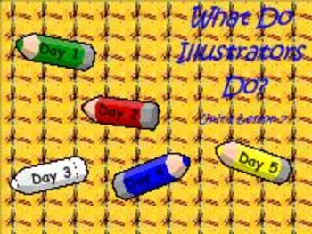 3rd Grade Journeys Reading Unit 2 Lesson 7 Smartboard Lessons