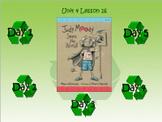 3rd Grade Journeys Reading Unit 4 Lesson 16 Smartboard Lessons