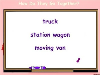 3rd Grade Journeys Reading Unit 5 Lesson 23 Smartboard Lessons