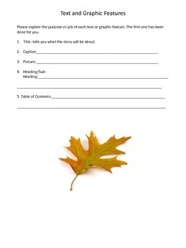 3rd Grade Journeys Review Sheet Lesson 18