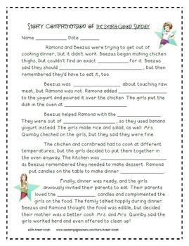 3rd Grade Journeys: Unit 3 Supplemental Activities © 2011