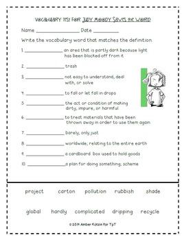 3rd Grade Journeys: Unit 4 Supplemental Activities © 2011