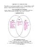 3rd Grade Journeys Unit 5 Lessons 21-25 Study Guid Bundle