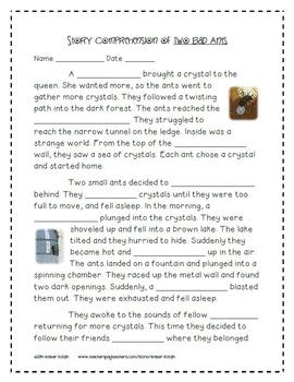3rd Grade Journeys: Unit 5 Mini Pack Supplemental Activities © 2011